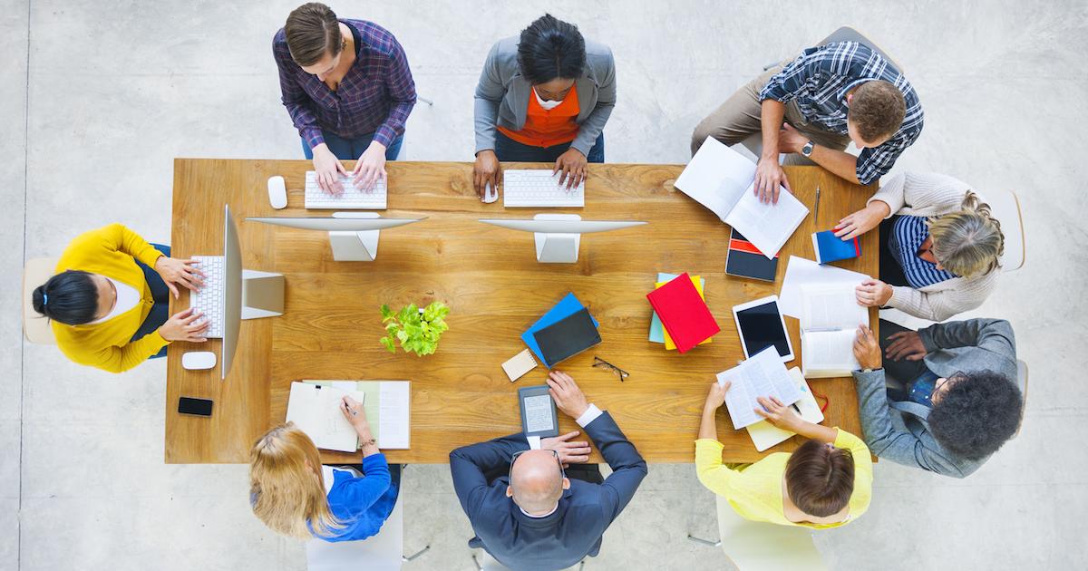 Experternas tips för bättre möten