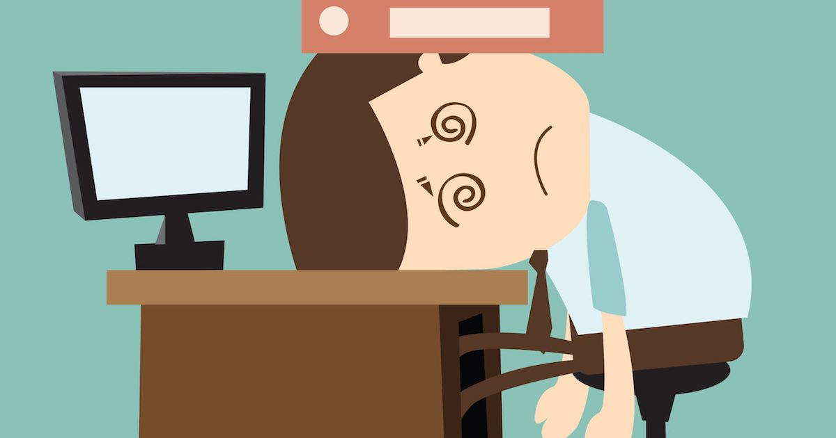 Skärpta krav på arbetsgivaren