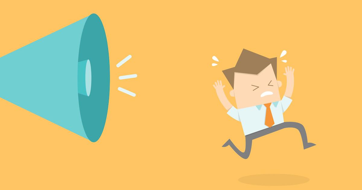 Är du en ineffektiv chef?
