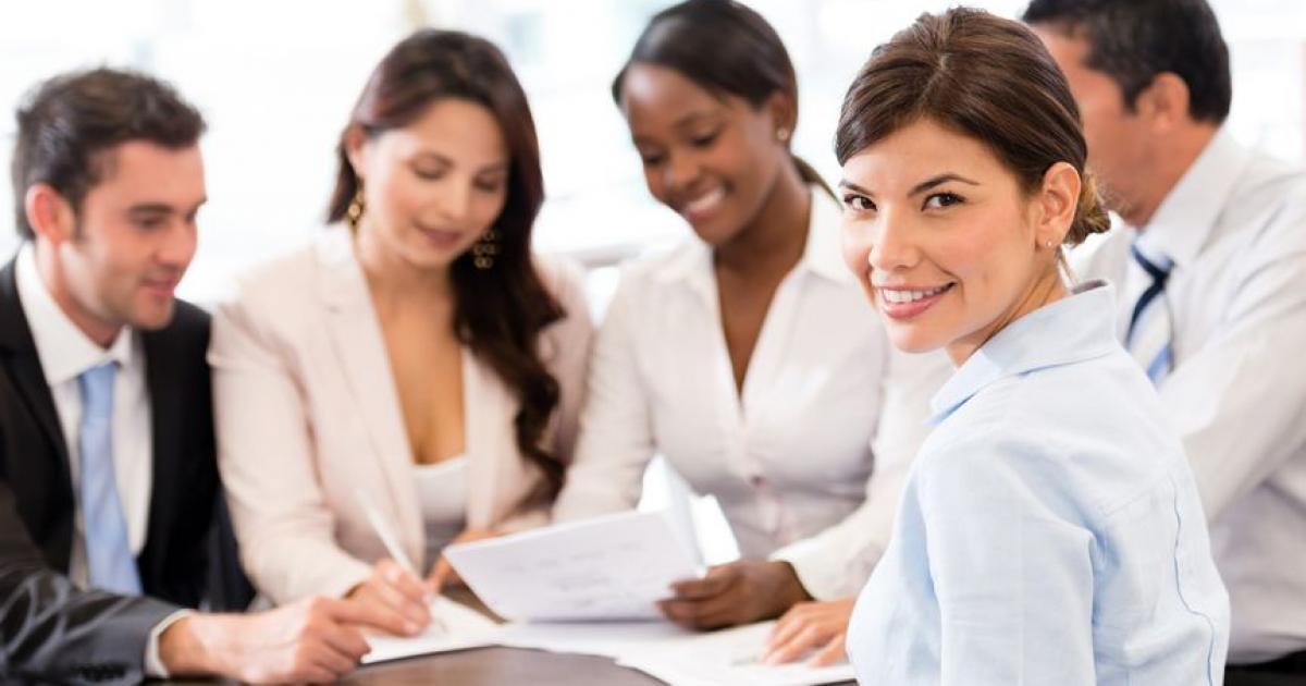 Jämställda ledningsgrupper - ökar lönsamheten