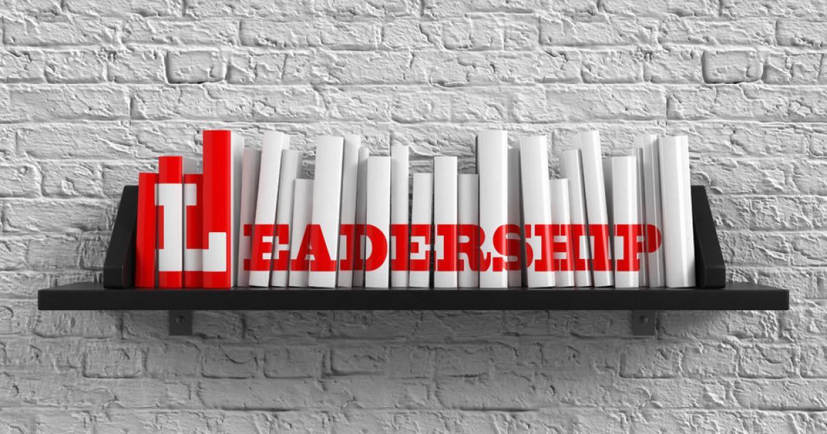 Ledarskapets fem universella tema