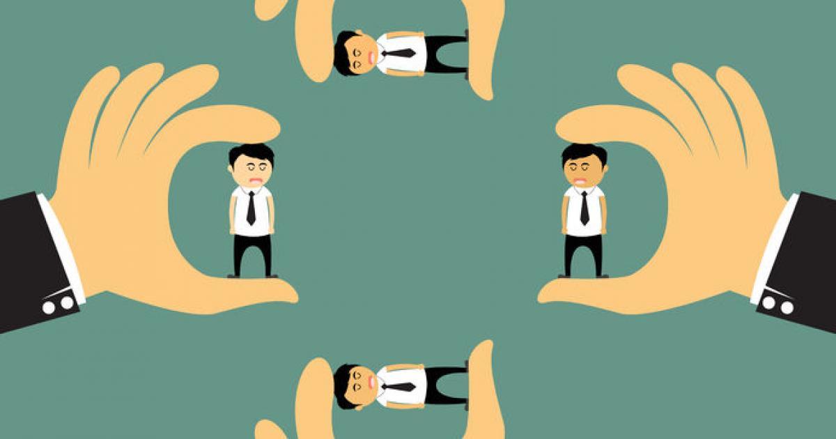 Ny bok - Rör om i HR-grytan
