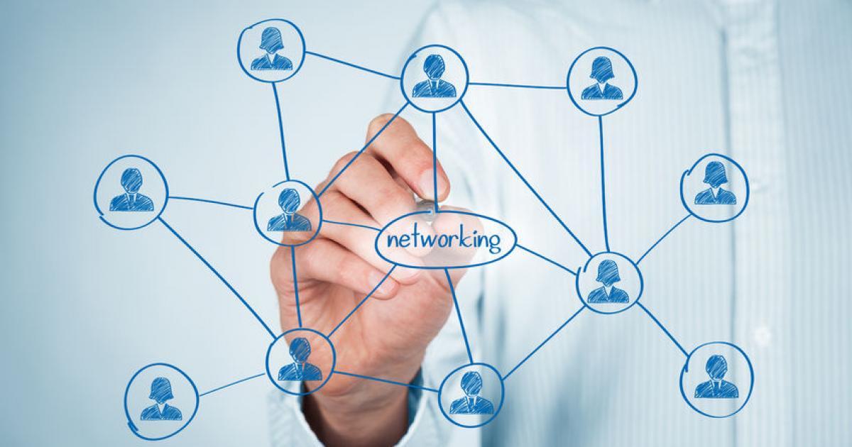 Professionella nätverk vidgar din världsbild och fördjupar dina kunskaper