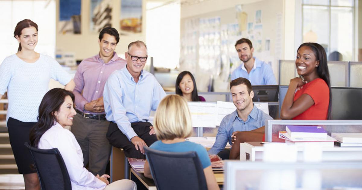 Så stärker du ditt arbetsgivarvarumärke
