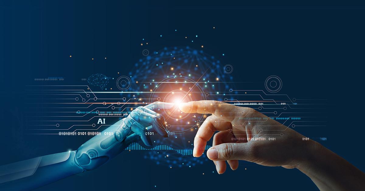 Maximera värdet av AI