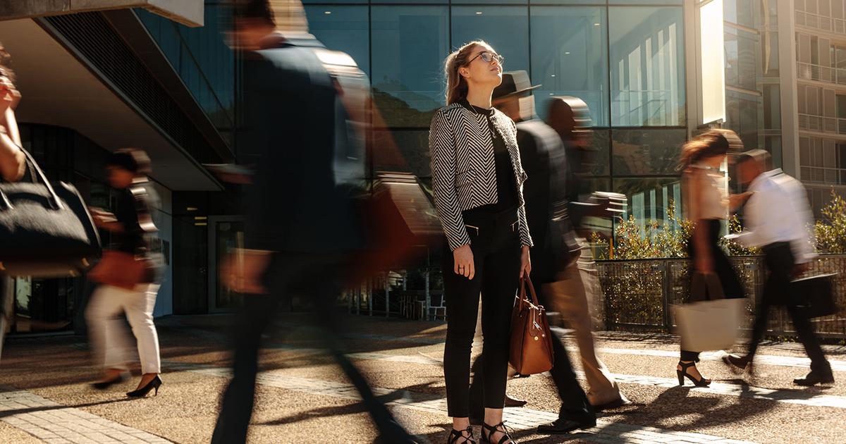 Utmattningssyndrom - så hjälper du dina anställda