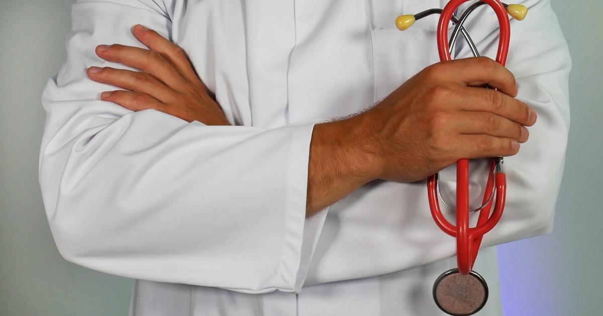 Borde företag göra hälsokontroller?